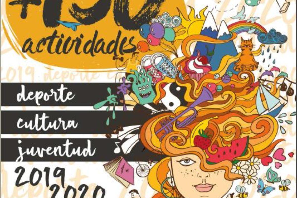 Inscripciones a las ACTIVIDADES DEPORTIVAS 19/20