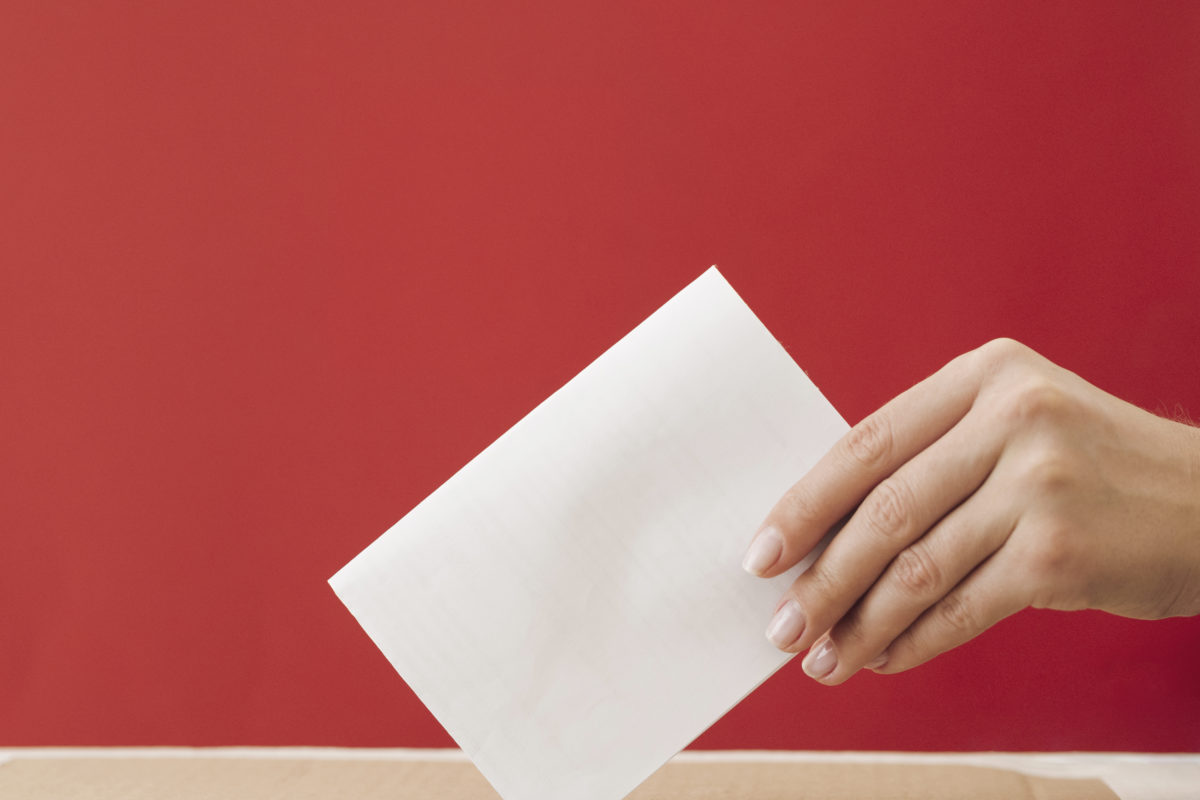 SERVICIO DE CONSULTA DEL CENSO ELECTORAL Y RECLAMACIONES