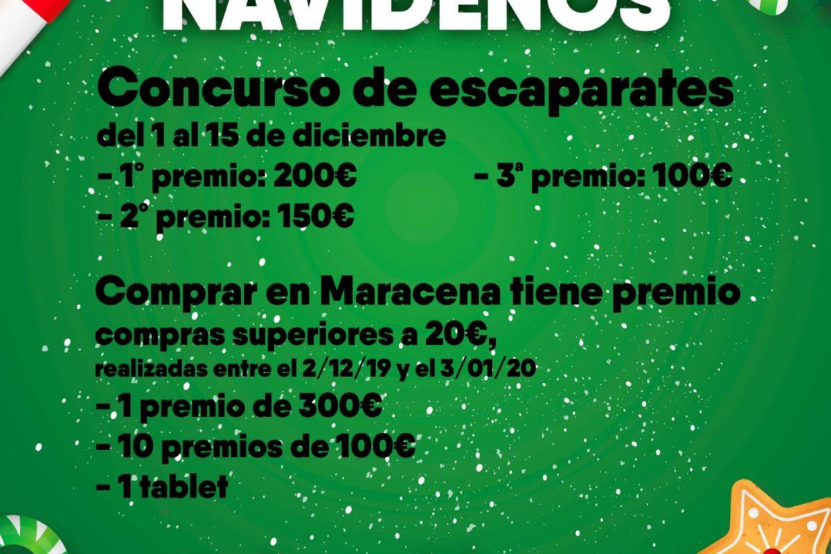 CONCURSOS Y CAMPAÑAS DE NAVIDAD
