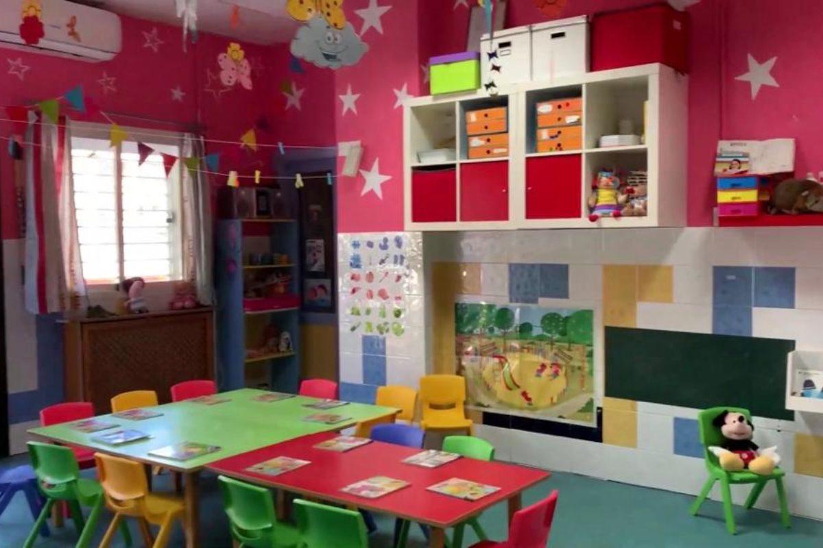 Matriculaciones Escuela Infantil curso 2020-21