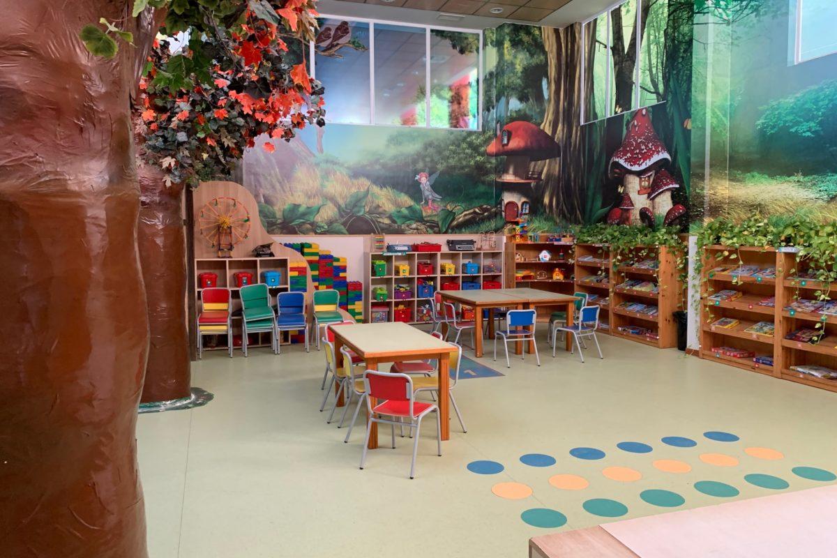 El Ayuntamiento de Maracena pone a disposición sus dependencias municipales como aulas