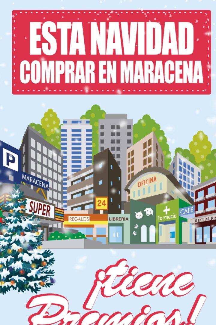 Ganadores Sorteo Comprar en Maracena ¡tiene premios!