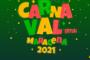 Bases concurso de disfraces Carnaval Virtual Maracena 2021