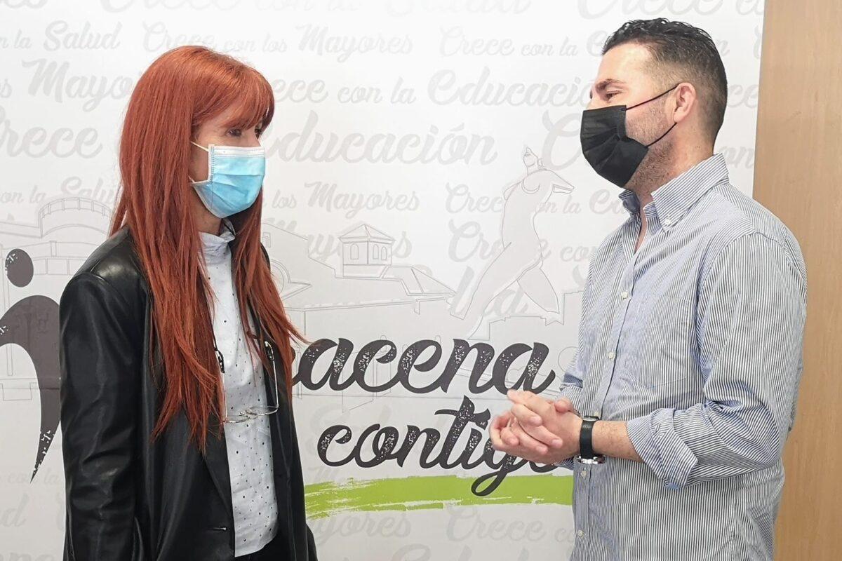 Maracena invirtió 120 mil euros en Servicios Sociales durante el primer año de pandemia