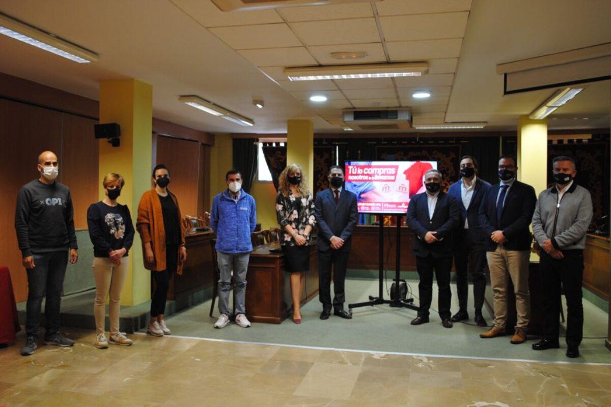 Llega Marazon.es, la primera plataforma de compras online para apoyar el comercio local