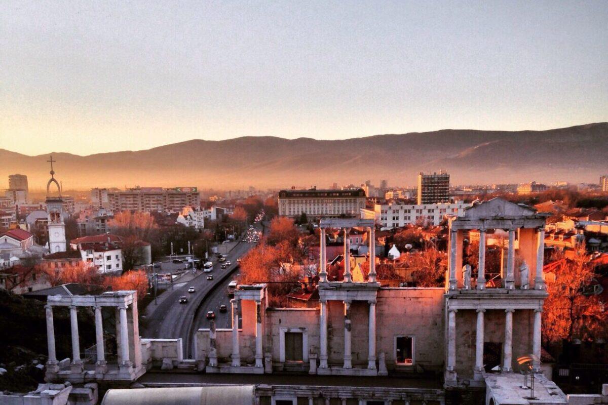 ¿Quieres viajar a Bulgaria con Erasmus+?