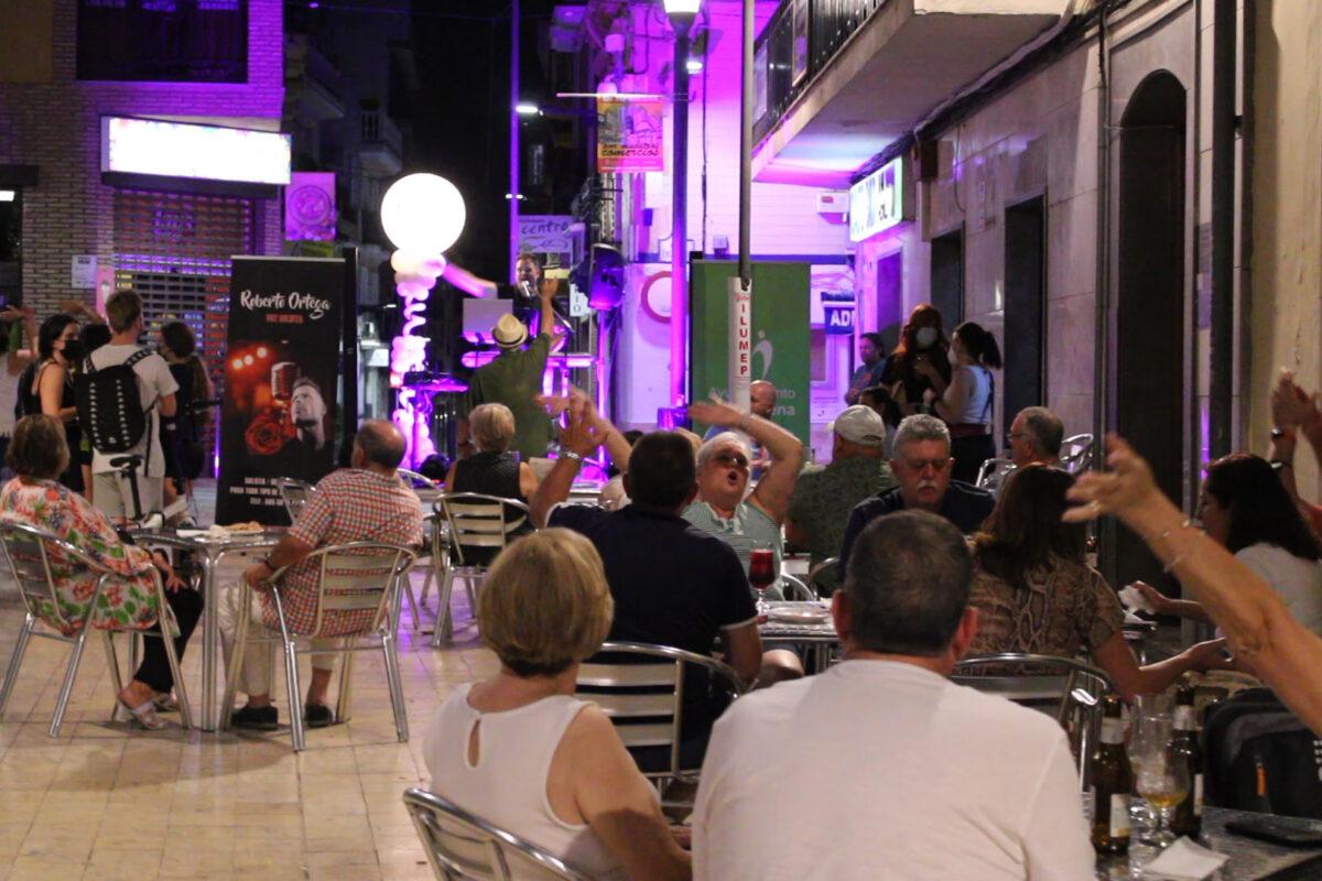 'Maramúsica', cerca de 100 conciertos en las plazas de Maracena para animar el verano a sus vecinos